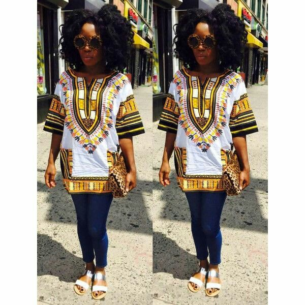 womens dashiki styles designs