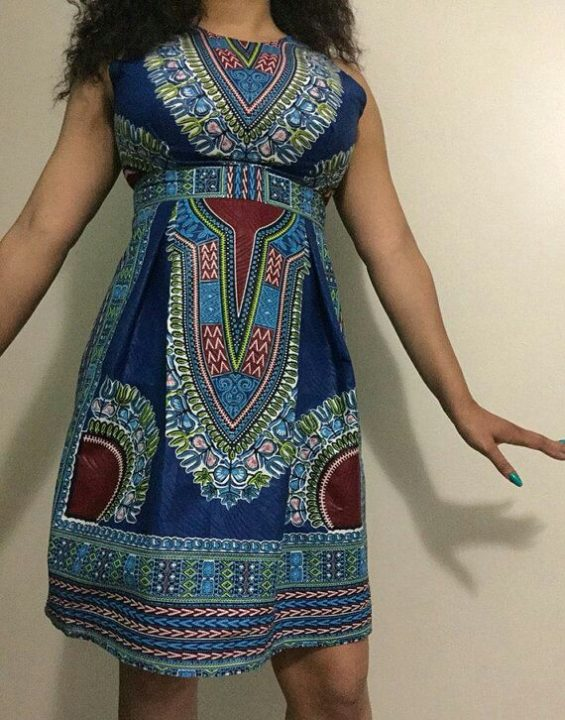 womens dashiki designs