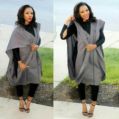 agbada styles women