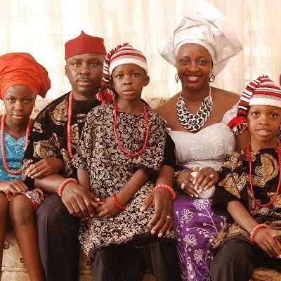 Igbo proverbs
