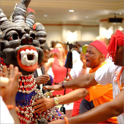 igbo culture beliefs