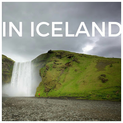 Iceland's naming system