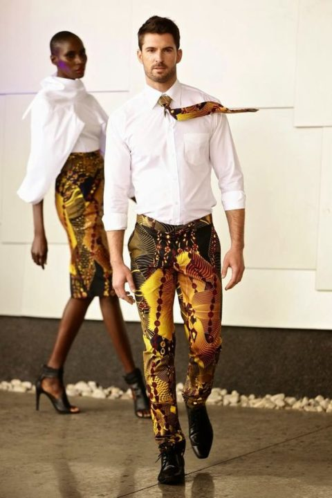 Ankara Styles For Men Top Picks Updated May 2019 Couture Crib