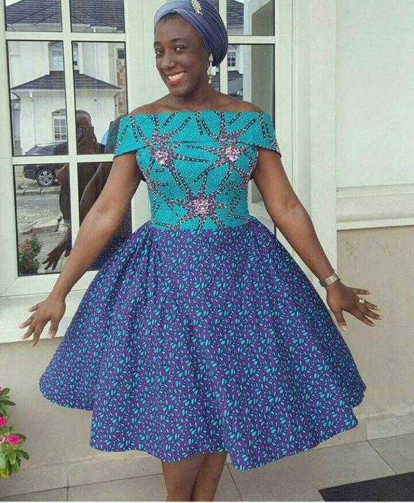 bce2ceda7 Kitenge Fashion  Best Kitenge Styles For Women 2019
