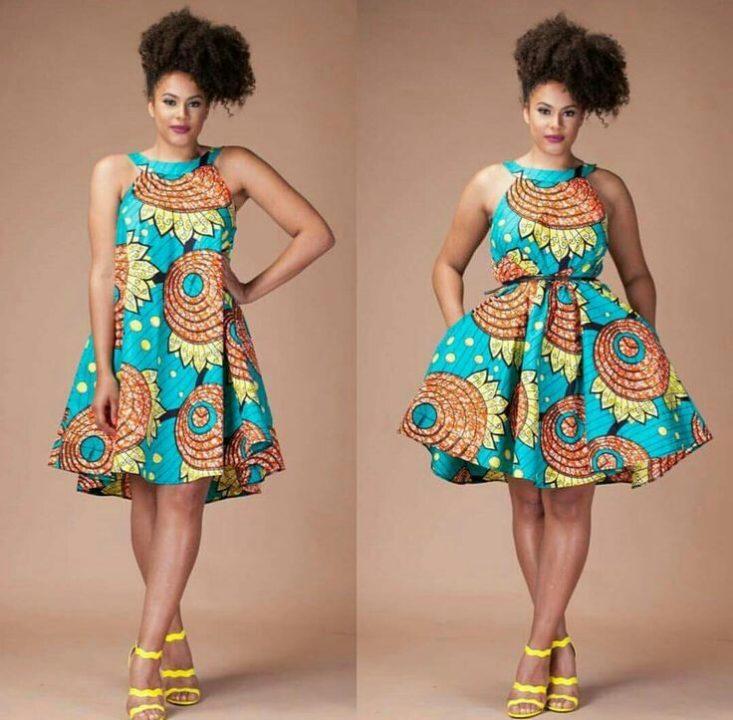 Kitenge Fashion Best Kitenge Styles For Men 2020 Couture Crib