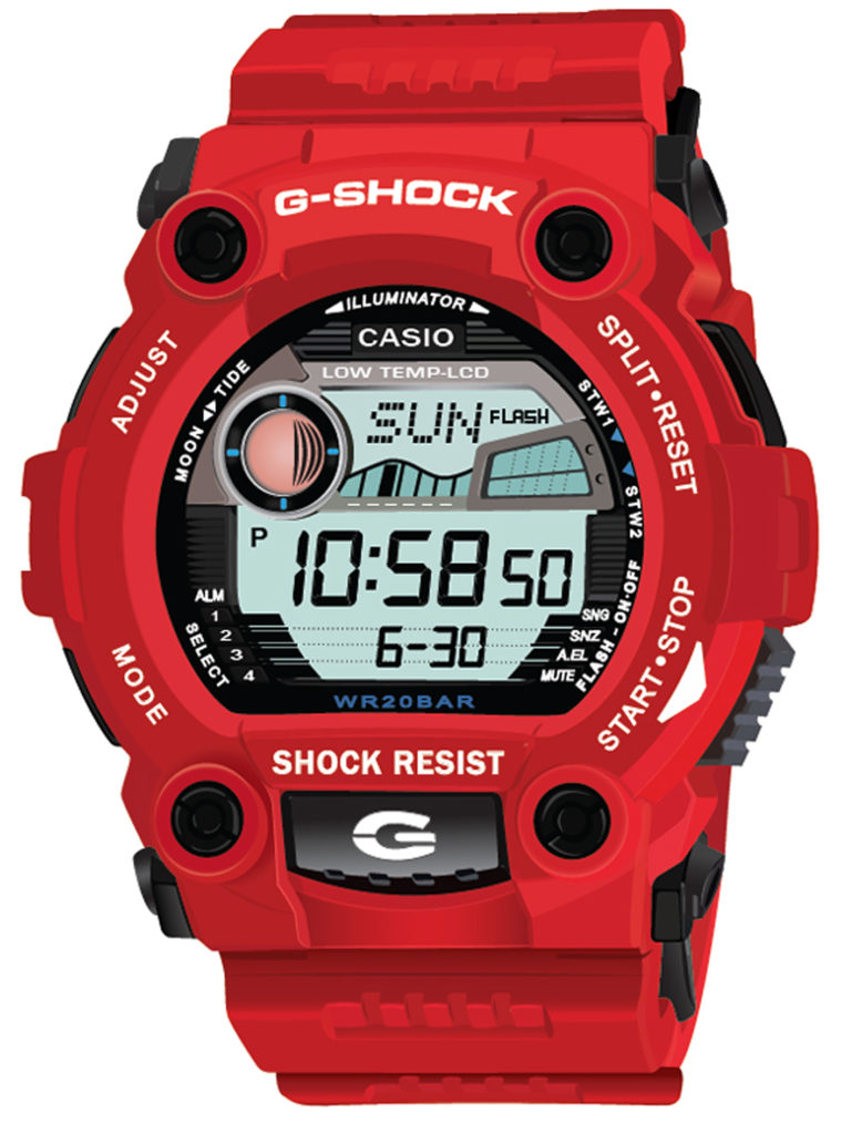 latest g shock 2016 2017