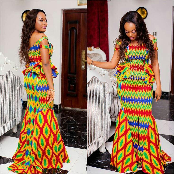 f9fbf7e861d0d African wear 3. female ankara styles. womens dashiki designs. ankara styles  for ladies
