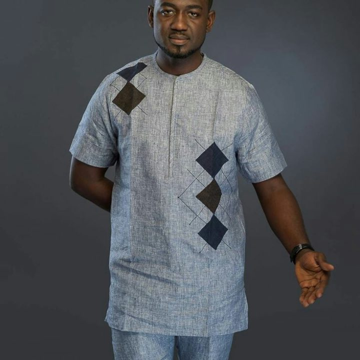 latest Nigerian mens wear image 1232432