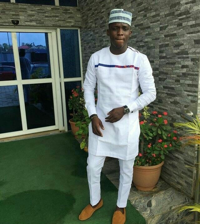latest Nigerian mens wear image 12 t565
