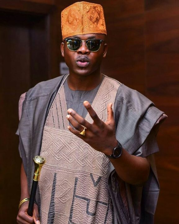 latest Nigerian mens wear image 12324