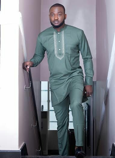 latest Nigerian mens wear image 1232