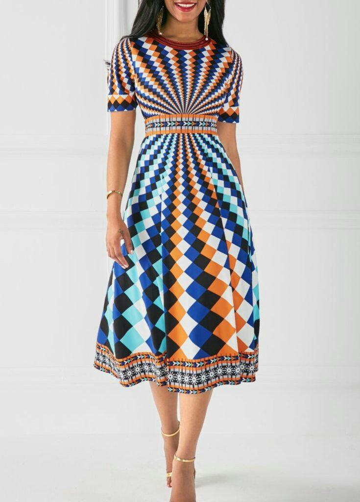 Ankara Fashion Styles Best Ankara Designs For Ladies