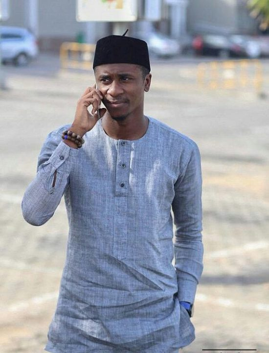 latest Nigerian mens wear image 1232524