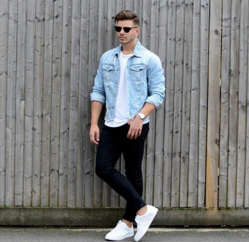 Streetwear Fashion 2018 Men 39 S Urban Style Clothing Ideas