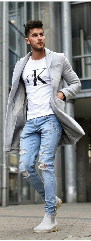 Street Wear Fashion For Men 2019 Couture Crib