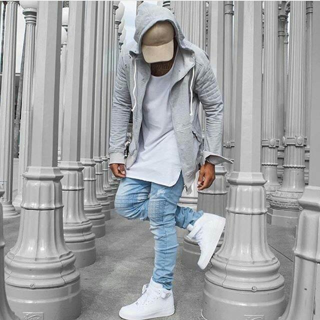 Urban Clothing Style