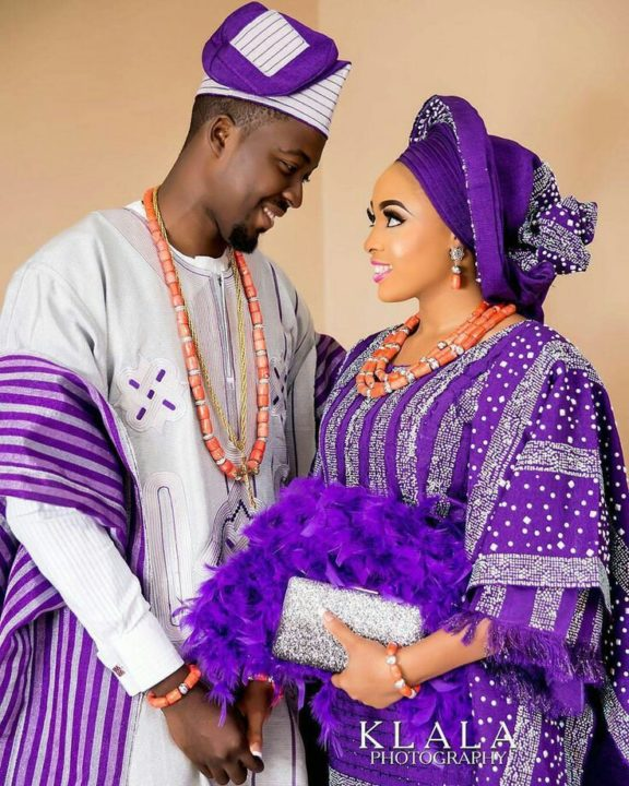 Yoruba Traditional Wedding Attire Styles Click An Image To View It In Full Slide Left Or Right The Next One