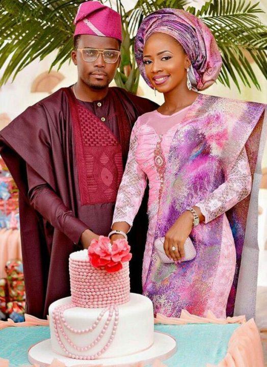 Yoruba Traditional Wedding Attire 2018 | Couture Crib