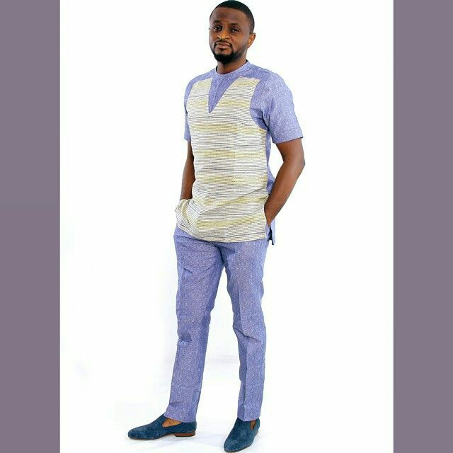 Latest Senator Wears Designs For Men August 2018