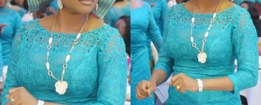 nigerian lace styles for wedding 2018 1