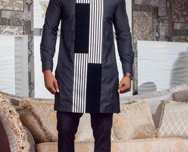 Nigerian mens wear rggr