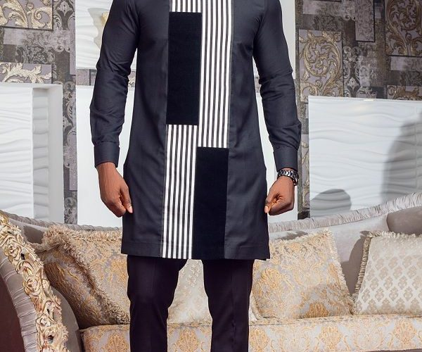 Nigerian mens wear rggr