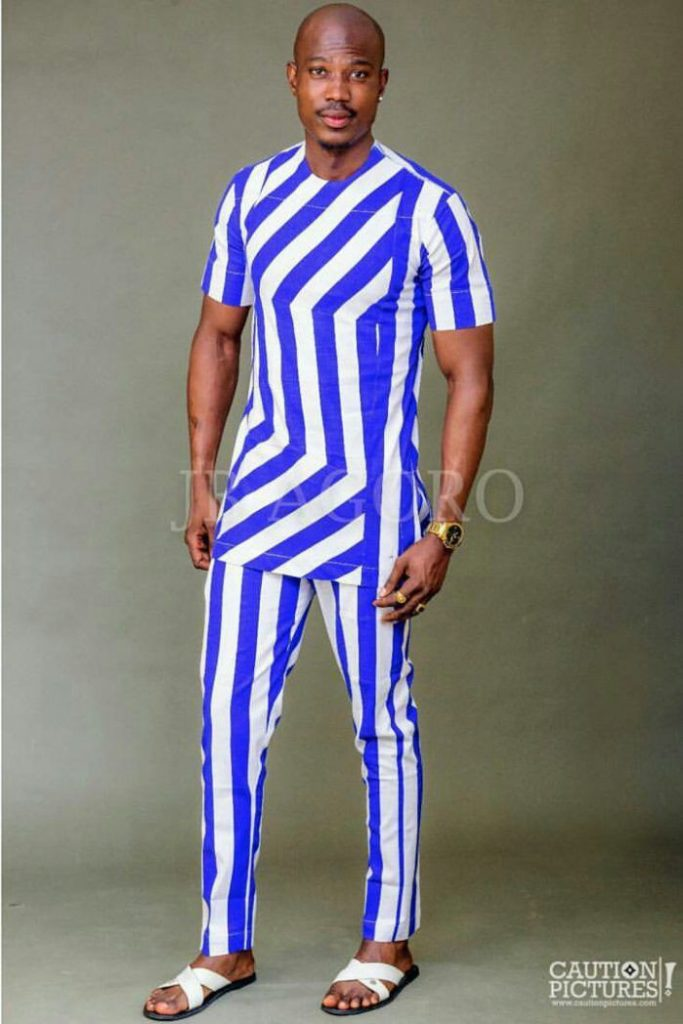 Nigerian Mens Wear (2)