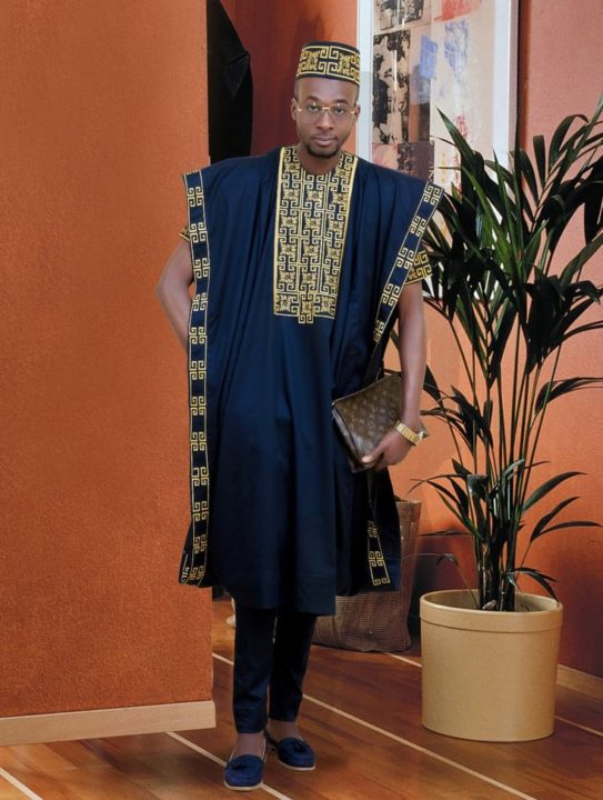 These Latest Native Wears For Guys Are Hot Couture Crib