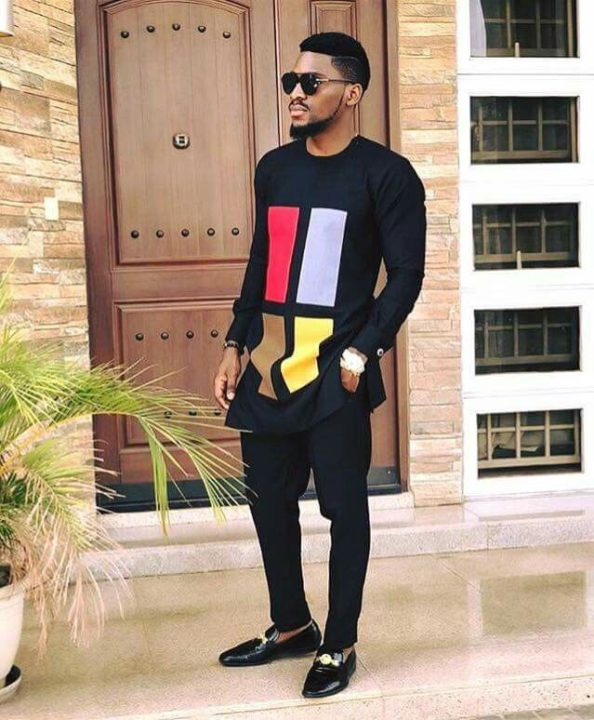 Nigerian Native Attire Styles For Men 2020 Couture Crib