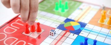 Most important life lessons men should learn from a Ludo game image